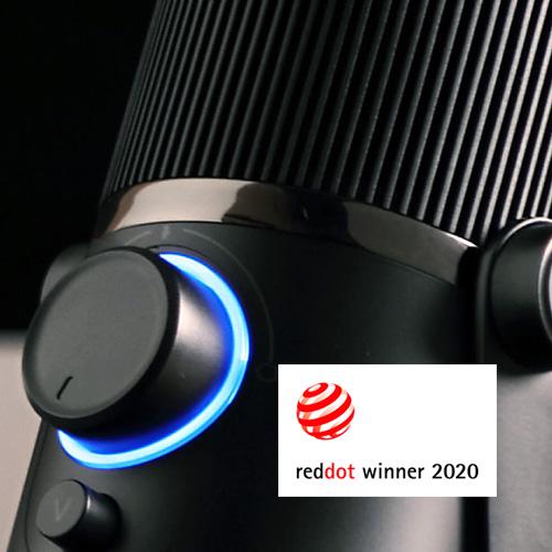 MDRILL ZERO: USB Microphone