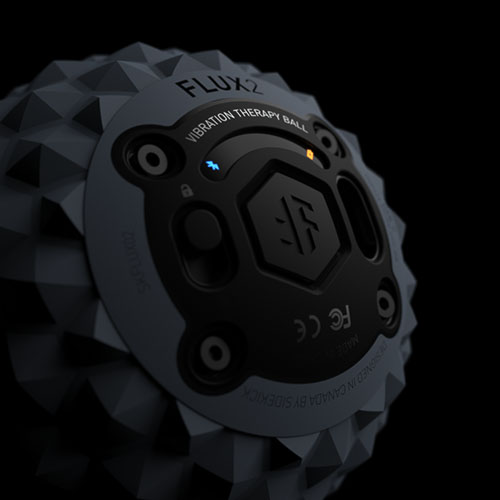 FLUX2: Vibration Massage Ball