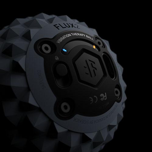 FLUX2: Vibration Massage Ball