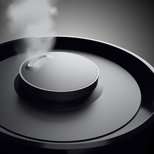 UMIDA: Humidifier